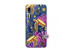 Coque Samsung Galaxy A10 Aquaworld