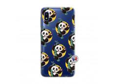 Coque Samsung Galaxy A10 Pandi Panda