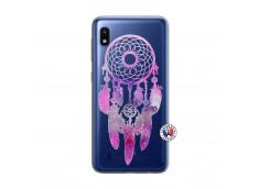 Coque Samsung Galaxy A10 Purple Dreamcatcher