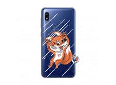 Coque Samsung Galaxy A10 Fox Impact