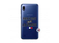 Coque Samsung Galaxy A10 Rien A Foot Allez La France