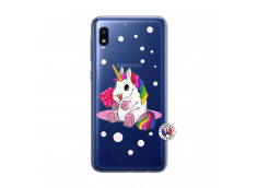 Coque Samsung Galaxy A10 Sweet Baby Licorne