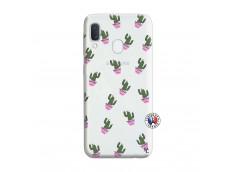 Coque Samsung Galaxy A20e Cactus Pattern