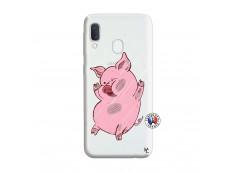Coque Samsung Galaxy A20e Pig Impact