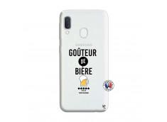 Coque Samsung Galaxy A20e Gouteur De Biere