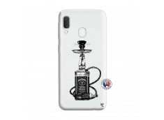 Coque Samsung Galaxy A20e Jack Hookah