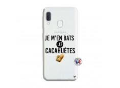 Coque Samsung Galaxy A20e Je M En Bas Les Cacahuetes