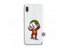 Coque Samsung Galaxy A20e Joker Dance