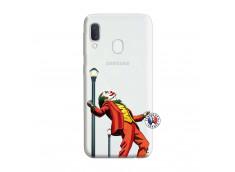 Coque Samsung Galaxy A20e Joker