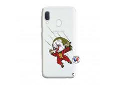 Coque Samsung Galaxy A20e Joker Impact