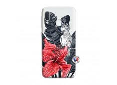 Coque Samsung Galaxy A20e Papagal