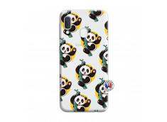 Coque Samsung Galaxy A20e Pandi Panda
