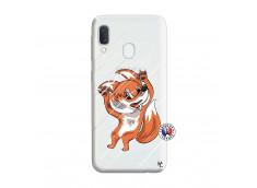 Coque Samsung Galaxy A20e Fox Impact