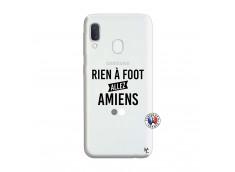 Coque Samsung Galaxy A20e Rien A Foot Allez Amiens