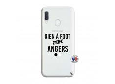 Coque Samsung Galaxy A20e Rien A Foot Allez Angers