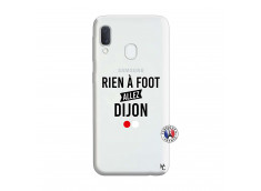 Coque Samsung Galaxy A20e Rien A Foot Allez Dijon