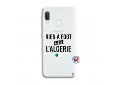 Coque Samsung Galaxy A20e Rien A Foot Allez L Algerie