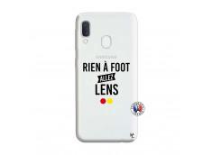 Coque Samsung Galaxy A20e Rien A Foot Allez Lens