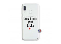 Coque Samsung Galaxy A20e Rien A Foot Allez Lille