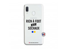 Coque Samsung Galaxy A20e Rien A Foot Allez Sochaux