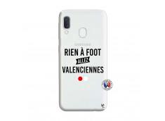Coque Samsung Galaxy A20e Rien A Foot Allez Valenciennes
