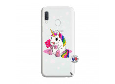 Coque Samsung Galaxy A20e Sweet Baby Licorne
