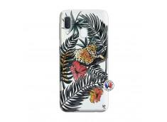 Coque Samsung Galaxy A20e Leopard Tree