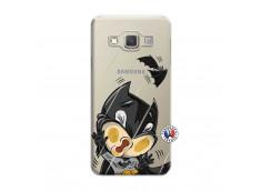 Coque Samsung Galaxy A3 2015 Bat Impact