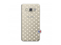 Coque Samsung Galaxy A3 2015 Little Hearts