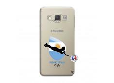 Coque Samsung Galaxy A3 2015 Coupe du Monde Rugby-Argentine