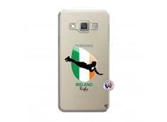 Coque Samsung Galaxy A3 2015 Coupe du Monde Rugby-Ireland