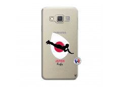 Coque Samsung Galaxy A3 2015 Coupe du Monde Rugby-Japan