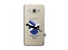 Coque Samsung Galaxy A3 2015 Coupe du Monde Rugby-Scotland