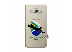 Coque Samsung Galaxy A3 2015 Coupe du Monde Rugby-South Africa
