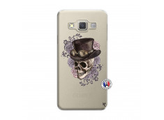 Coque Samsung Galaxy A3 2015 Dandy Skull