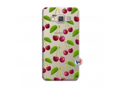 Coque Samsung Galaxy A3 2015 oh ma Cherry