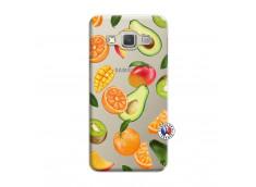 Coque Samsung Galaxy A3 2015 Salade de Fruits