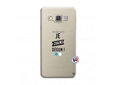 Coque Samsung Galaxy A3 2015 Je Crains Degun