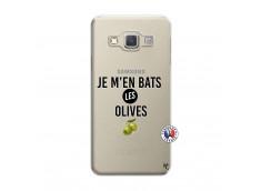 Coque Samsung Galaxy A3 2015 Je M En Bas Les Olives
