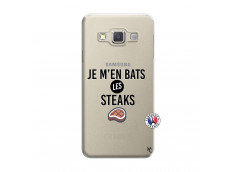 Coque Samsung Galaxy A3 2015 Je M En Bas Les Steaks