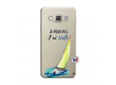 Coque Samsung Galaxy A3 2015 Je Peux Pas J Ai Voile