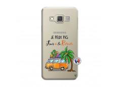 Coque Samsung Galaxy A3 2015 Je Peux Pas Je Suis A La Retraite
