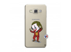 Coque Samsung Galaxy A3 2015 Joker Dance