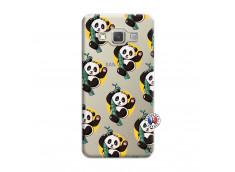 Coque Samsung Galaxy A3 2015 Pandi Panda