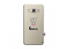 Coque Samsung Galaxy A3 2015 Queen