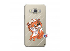 Coque Samsung Galaxy A3 2015 Fox Impact