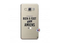 Coque Samsung Galaxy A3 2015 Rien A Foot Allez Amiens