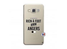 Coque Samsung Galaxy A3 2015 Rien A Foot Allez Angers