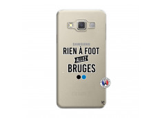 Coque Samsung Galaxy A3 2015 Rien A Foot Allez Bruges