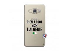 Coque Samsung Galaxy A3 2015 Rien A Foot Allez L Algerie
